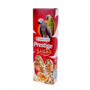 Versele Laga Prestige Sticks for Parakeets Nuts & Honey 2 pieces 140 g