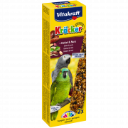 Vitakraft Crackers with date palm nut for parrots Art.-Nr.: 14384