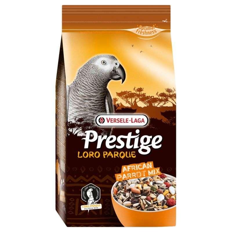 Versele Laga Prestige African Parrot Loro Parque Mix 15 kg