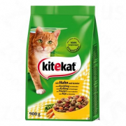 Kitekat Dry food with chicken & vegetables Art.-Nr.: 943