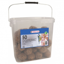 Versele Laga Menu Nature Suet balls in the bucket in net Art.-Nr.: 14428