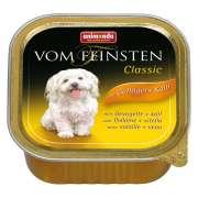 Animonda Vom Feinsten Classic Adult Volaille+Veau 150 g
