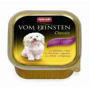 Animonda Vom Feinsten Classic Adult with Turkey & Lamb 150 g