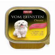 Animonda Vom Feinsten Adult Pork & Chicken - EAN: 4017721826877