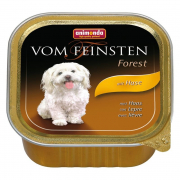 Vom Feinsten Forest Adult con Liebre 150 g de Animonda