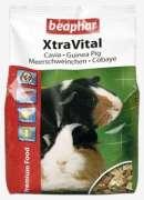 Beaphar XtraVital Meerschweinchen Futter 1 kg