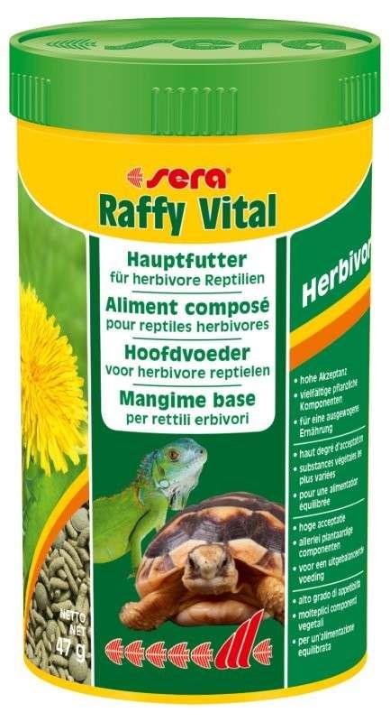 Sera Raffy Vital  47 g