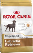 Royal Canin Breed Health Nutrition Labrador Adult Sterilised 3 kg