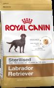 Breed Health Nutrition Labrador Retriever Sterilised 3 kg