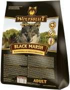 Kuivaruoat koirille     Black Marsh Wolfsblut huippulaatua