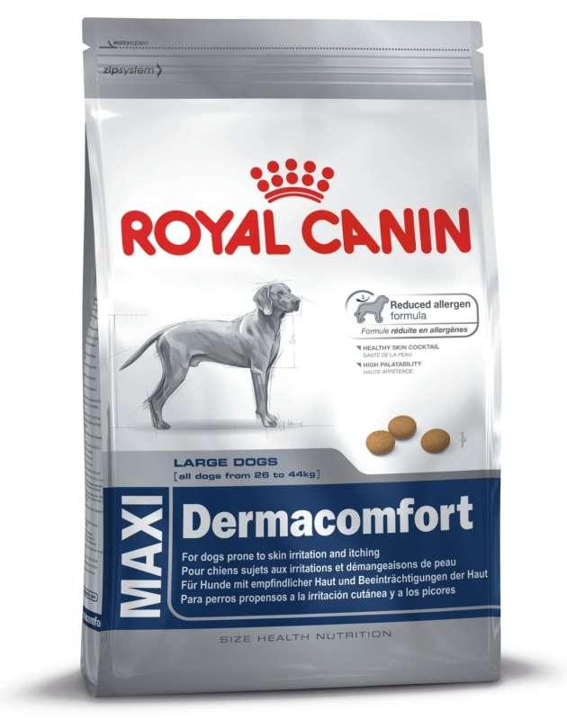 Size Health Nutrition Maxi Dermacomfort 3 kg