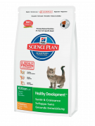 Hill's Feline Kitten Healthy Development con Pollo - EAN: 0052742629308