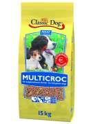 Classic Dog Multicroc 15 kg