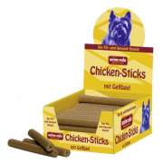 Animonda Snack Pack - Chicken Sticks con Aves de Corral 50g
