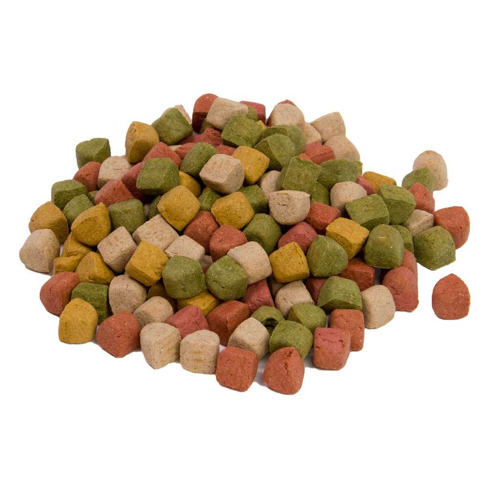 Meradog Hundekekse Gourmet Happen, 1cm 10 kg online bestellen