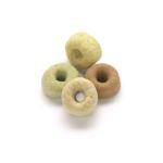 Meradog Pastel Rings 2.5cm 10 kg