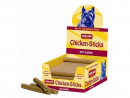 Snack Pack - Chicken Sticks Lamm 50x50 g