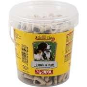 Snack Cordero & Arroz Recipiente 500 g