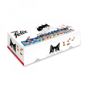 Felix Snacks Dose Promotion Box (12 Snacks + Dose) Art.-Nr.: 4570