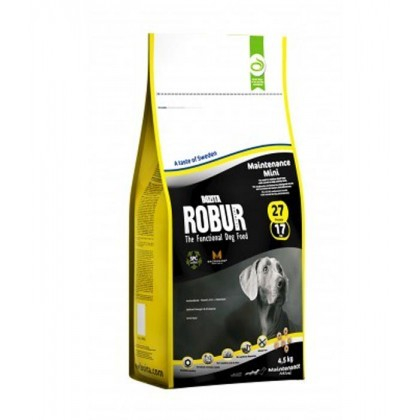 Bozita Robur  Maintenance Mini 1.5 kg 7311030149236