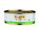 BIOPUR BIO Poulet & Riz 200 g