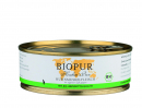 BIOPUR Chicken Lean Meat Organic for Cats 200 g