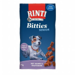 Rinti Extra Snacks Bitties Senior 75 g