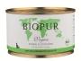 Bio Vegetariano, Espelta & Abobrinha 400 g
