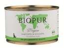 Bio Vegetariano, Abobrinha & Batata 400 g