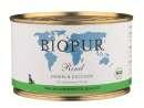 BIO Adult Bœuf, Épeautre & Zucchini 400 g