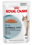 Feline Health Nutrition - Hairball Care in Gravy 85 g
