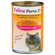 Feline Porta 21 Tuna with Crabs Art.-Nr.: 13532