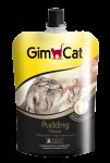 GimCat Pudding Classic voor Katten