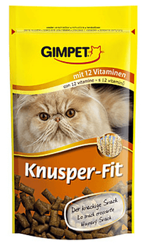 GimPet Crujiente-Fit 50 g