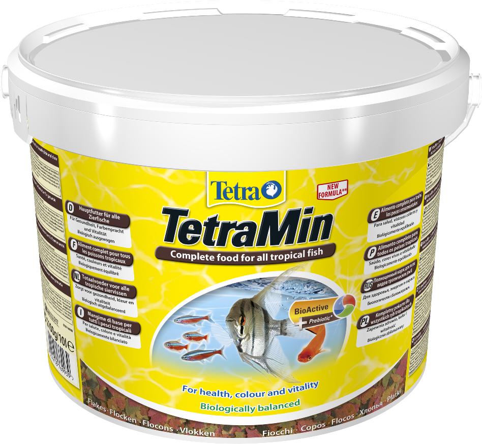 Tetra TetraMin  10 l