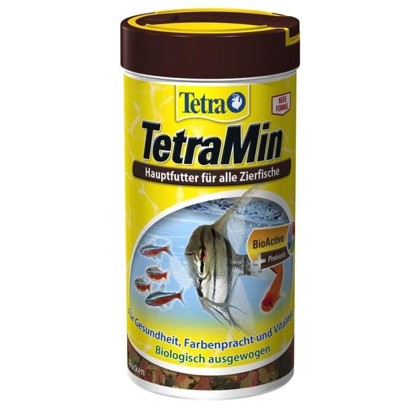 Tetra TetraMin 500 ml 4004218735019 erfaringer