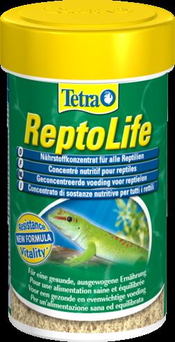 ReptoLife 100 ml  da Tetra Compre a bom preço com desconto