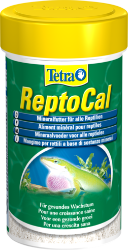 Tetra ReptoCal 100 ml  met korting aantrekkelijk en goedkoop kopen