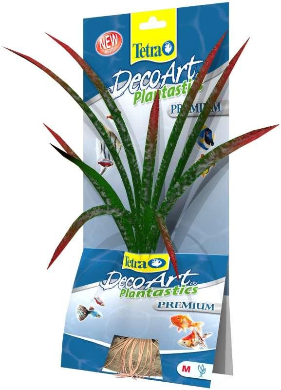 Tetra DecoArt Plantastics Premium Dragonflame  24 cm