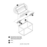 AquaArt Reflecteurr 20/30 l