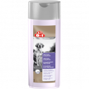 Shampoos & Coat Care 8in1 Protein Shampoo 250ml