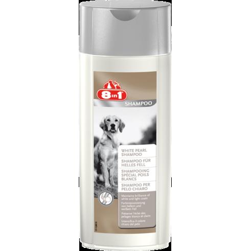 8in1 White Pearl-Shampoo 250 ml  met korting aantrekkelijk en goedkoop kopen