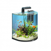 AquaArt Explorer Line Aquarium Set 60 l