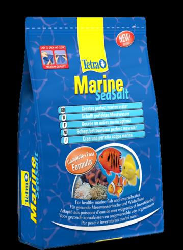 Tetra Marine SeaSalt 4 kg  met korting aantrekkelijk en goedkoop kopen