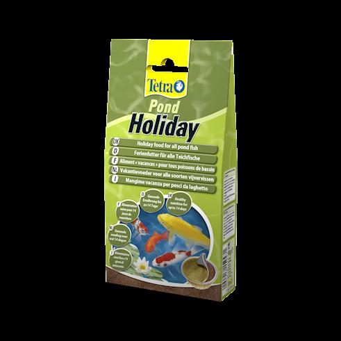 Tetra Pond Holiday 98 g  met korting aantrekkelijk en goedkoop kopen