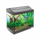 Tetra AquaArt Aquarium Complete Set Shrimps  20 l Zwart
