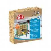 8in1 Birdola Block Pure 240 g