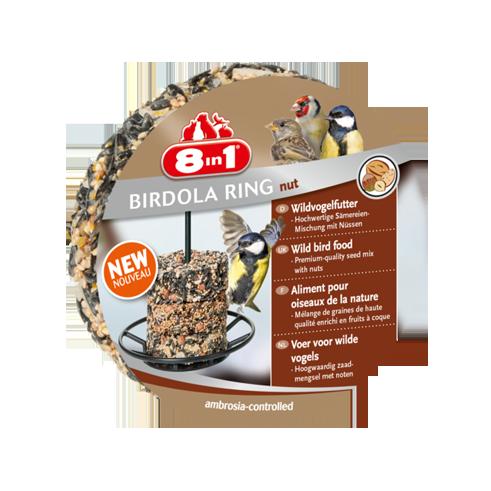8in1 Birdola Ring Nut 140 g  met korting aantrekkelijk en goedkoop kopen