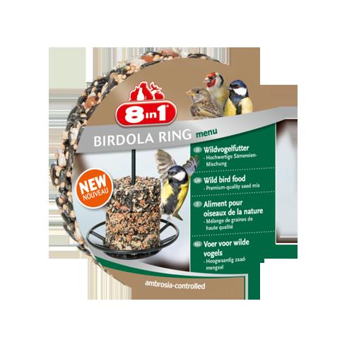 8in1 Birdola Ring Menu 130 g  met korting aantrekkelijk en goedkoop kopen
