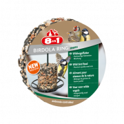 8in1 Birdola Ring Menu 130 g